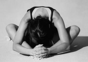 Хатха-йога и остеопатия