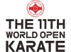 11th World Open Karate Championship