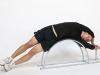 Упражнение на гибкость