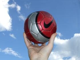 М'ячик 15 см