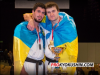 Українські чемпіони Європи з Кіокушинкай