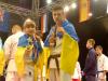 Молоді українські чемпіони